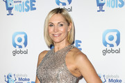 Jenni Falconer attends the Love Island final viewing party hosted by Capital for Global's Make Some Noise charity at the Ham Yard Hotel on November 20, 2018 in London, England.