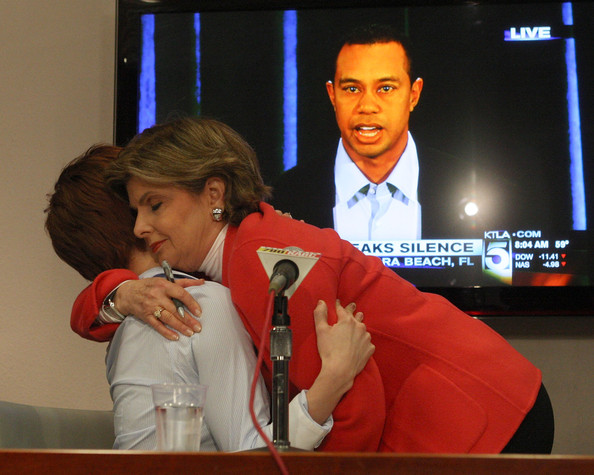 Gloria allred blowjob — img 4