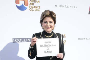 Gloria Allred 4th Annual Roger Neal Oscar Viewing Dinner Icon Awards And After Party
