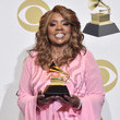 Gloria Gaynor 62nd Annual GRAMMY Awards – Press Room