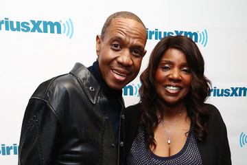 Gloria Gaynor SiriusXM's Studio 54 Radio Celebrates the 40th Anniversary of Studio 54