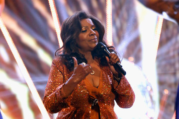 Gloria Gaynor National Television Awards - Show