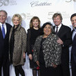 Gloria Molina The Music Center's 50th Anniversary Launch Party — Part 2