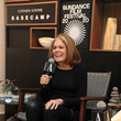 Gloria Steinem Canada Goose And The Atlantic Present A Film Talk: The Glorias