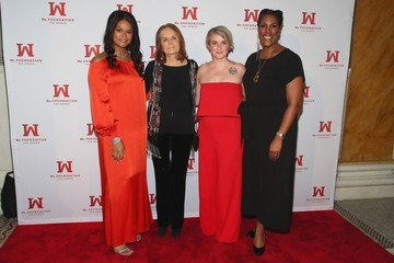 Gloria Steinem Teresa C. Younger Ms. Foundation For Women's Annual Gloria Awards
