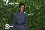 Lupita Nyong'o attends God's Love We Deliver 13th Annual Golden Heart Awards celebration at Cipriani South Street on October 21, 2019 in New York City.