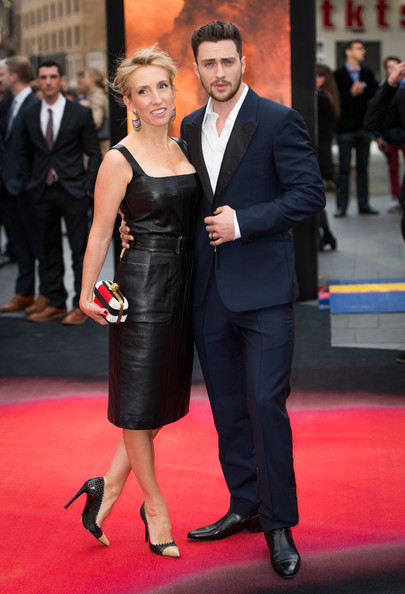 """Godzilla"" - European Premiere - Red Carpet Arrivals"