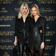 Devon Windsor and Nadine Leopold Photos