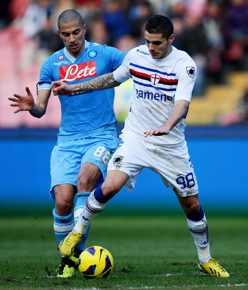 icardi napoli - photo #21