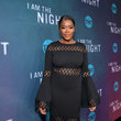 Golden Brooks TNT's 'I Am The Night' FYC Event