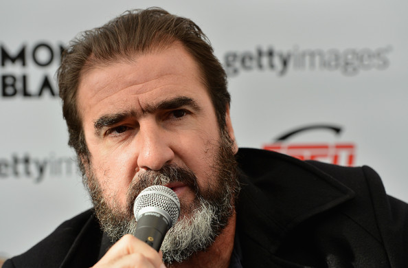 Image result for eric cantona press picture