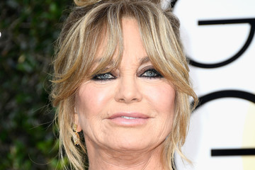 Goldie Hawn 74th Annual Golden Globe Awards - Arrivals