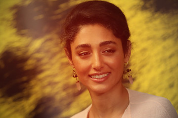 Golshifteh Farahani Instant Views - 70th Locarno Film Festival