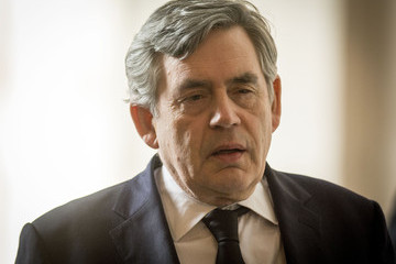Gordon Brown A Service of Commemoration for Troops in Afghanistan — Part 2