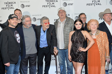 Gordon Whitener 'Dog Years' Premiere - 2017 Tribeca Film Festival
