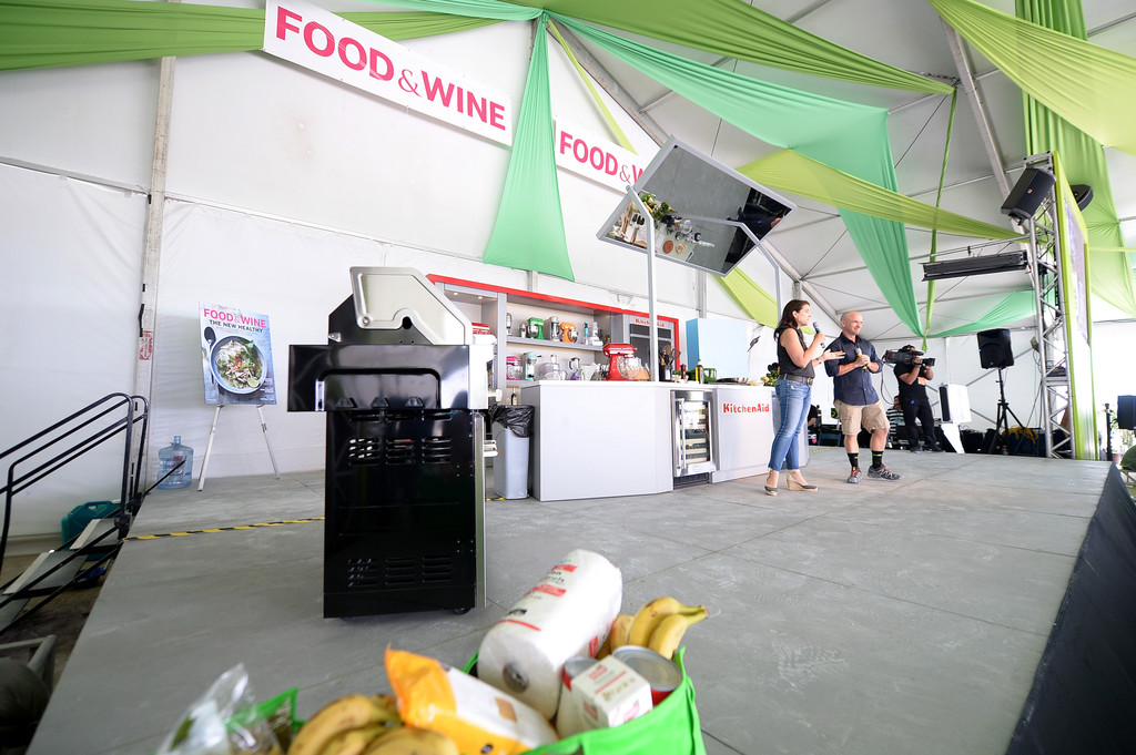 South Beach Food And Wine Festival Reviews