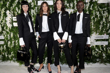 Grace Bol Samsung 837 Hosts Official 2016 CFDA Fashion Awards After Party In NYC