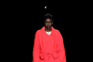 Grace Bol Marc Jacobs Fall 2019 Show - Front Row