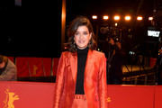 """Marie Nasemann attends the """"Grace A Dieu"""" (Gelobt sei Gott) premiere during the 69th Berlinale International Film Festival Berlin at Berlinale Palace on February 08, 2019 in Berlin, Germany."""