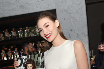 Grace Elizabeth Daily Front Row's 15th Anniversary Celebration