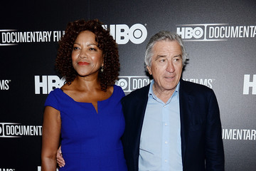 "Grace Hightower ""Remembering The Artist Robert De Niro,Sr"" New York Screening - Arrivals"