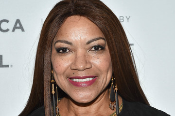 Grace Hightower 'From the Ashes' Premiere - 2017 Tribeca Film Festival