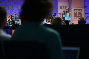 Grace Jones Students Compete at Annual Scripps National Spelling Bee