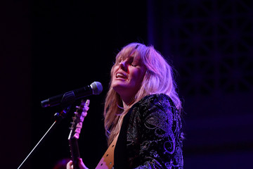 Grace Potter CASH FEST In Celebration Of YouTube Originals Documentary 'The Gift: The Journey Of Johnny Cash'
