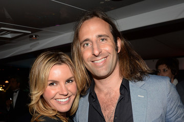Grace Potter Guests Arrive at the 'Seduced and Abandoned' Afterparty