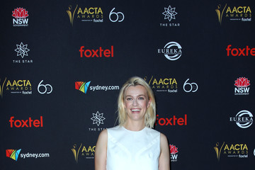 Gracie Otto 2018 AACTA Awards Presented By Foxtel   Industry Luncheon - Red Carpet