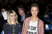 Amy Willerton Pips Taylor Photos Photo