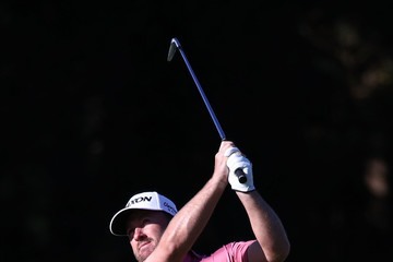 Graeme McDowell The CJ Cup - Round Three