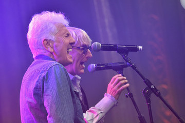 Graham Nash Will Lee The 7th Annual Little Kids Rock Benefit
