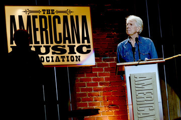 Graham Nash Americana Music Association Honors & Awards Show 2017