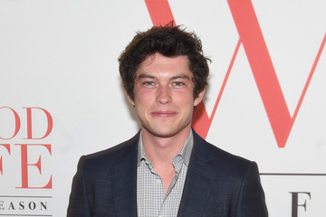 "Graham Phillips ""The Good Wife"" Finale Party"