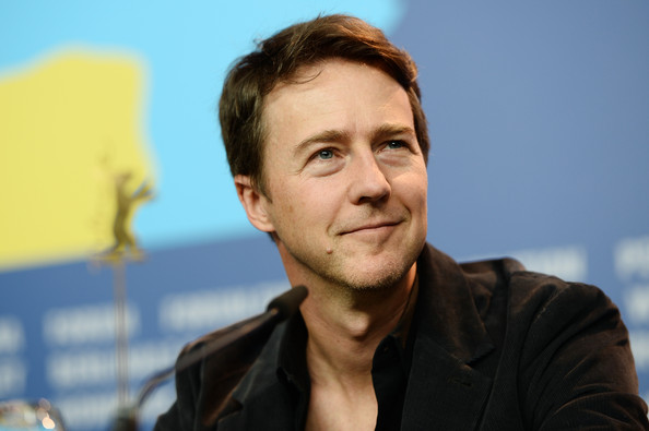Edward Norton - Movie ...