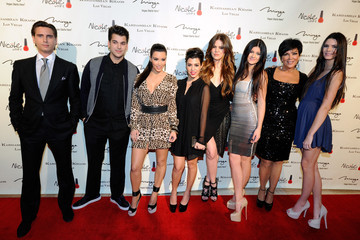 The Kardashian Media Empire