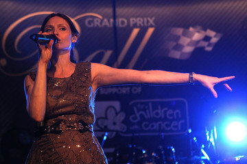 Sophie Ellis Bexter Grand Prix Ball