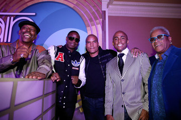 Grandmaster Caz Soul Train Music Awards
