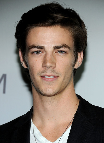 Grant Gustin Pictures Audi And Derek Lam Kick Off Emmy