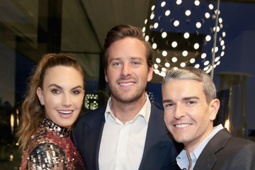 Gray Malin Hennessy X.O Partners with Paul McClean for Intimate Dinner Hosted By Armie Hammer