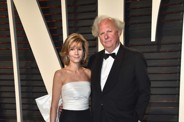 Graydon Carter 2017 Vanity Fair Oscar Party Hosted By Graydon Carter - Arrivals