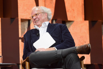 Graydon Carter Vanity Fair New Establishment Summit - Day 2