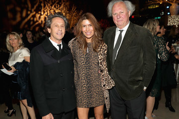 Graydon Carter Lincoln Center's American Songbook Gala - Red Carpet