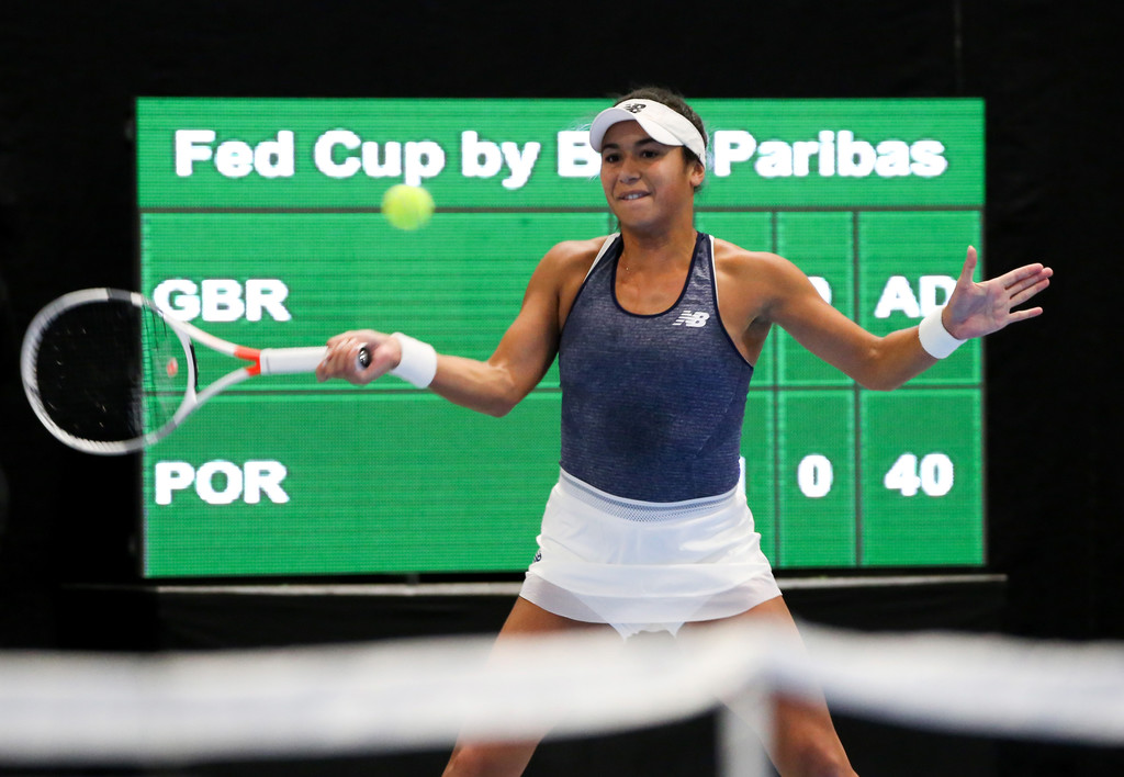 fed cup - photo #35