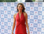 Annabel Croft arrives at 'Our Greatest Team Rises -BOA Olympic Concert' at the Royal Albert Hall on May 11, 2012 in London, England.