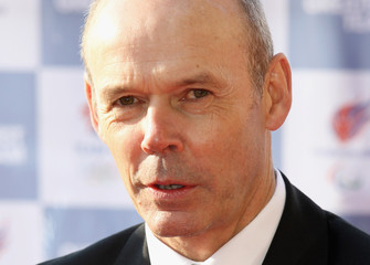 Clive Woodward Our Greatest Team Rises - BOA Olympic Concert