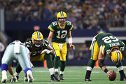 Aaron Rodgers Photos Photo