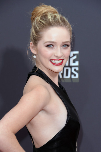 greer grammer hot
