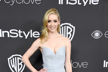 Greer Grammer Warner Bros. Pictures and InStyle Host 18th Annual Post-Golden Globes Party - Arrivals